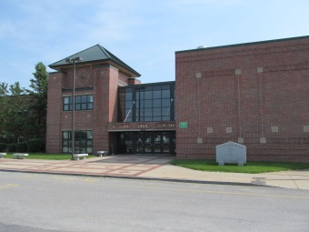 Clinton High School